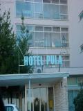 Poze Hotel Pula