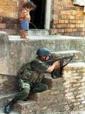 Soldat In Misiune