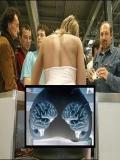Unde Este Creierul La Femei