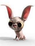 Uite Ce Urechi Mare Are