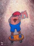 Poze Tatuaje
