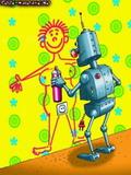 Poze Cu Roboti