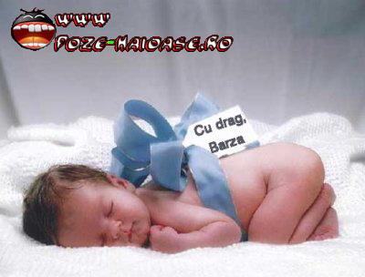 Avatare Bebelusi
