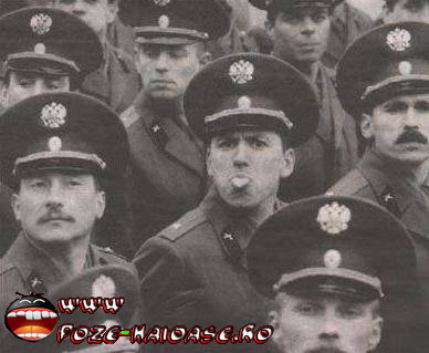 Soldati Din Armata 2020