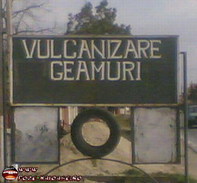 Vulcanizare Geamuri
