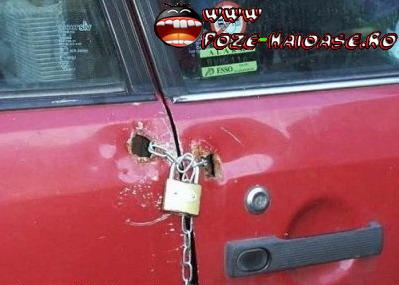 Cel Mai Bun AntiFurt Auto