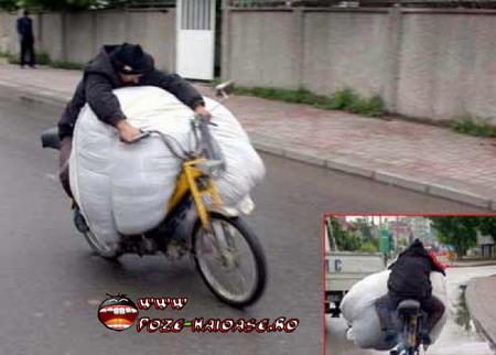 Biciclete, Bicicleta