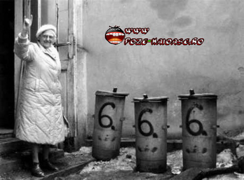 Batranica Cu 666