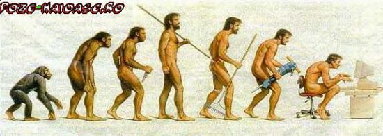 Poze Cu Evolutia Omului 2020