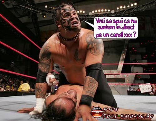 Jocuri Cu Wrestling
