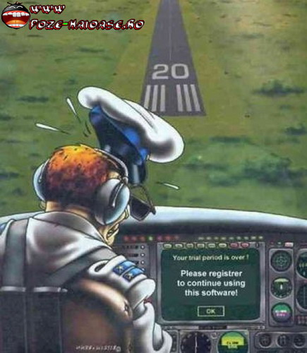 Avioane Care Se Prabusesc