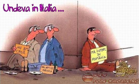 La Cersit In Italia