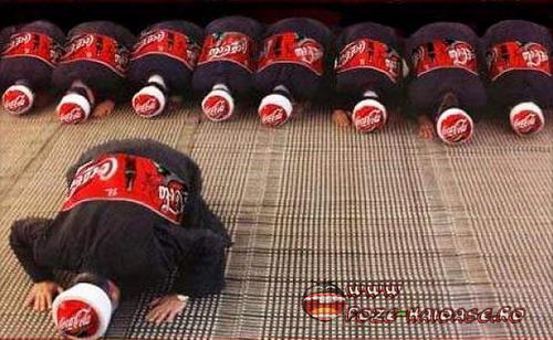 CocaCola La Budisti 2020