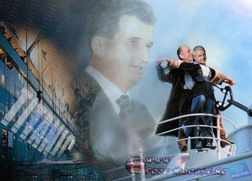 Ceausescu, Iliescu Si Nastase