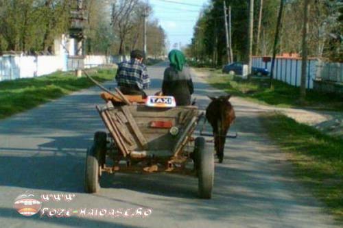 Taxi Bucuresti