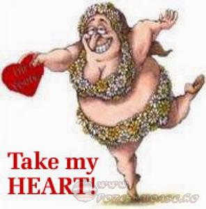 Ia Inima Mea
