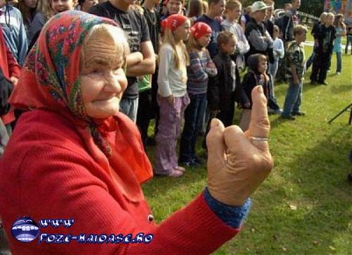 Mesaje De La Bunica