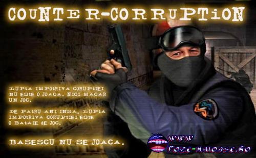 Counter Strike Cu Basescu