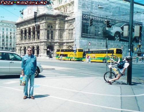Poze Cu Biciclete