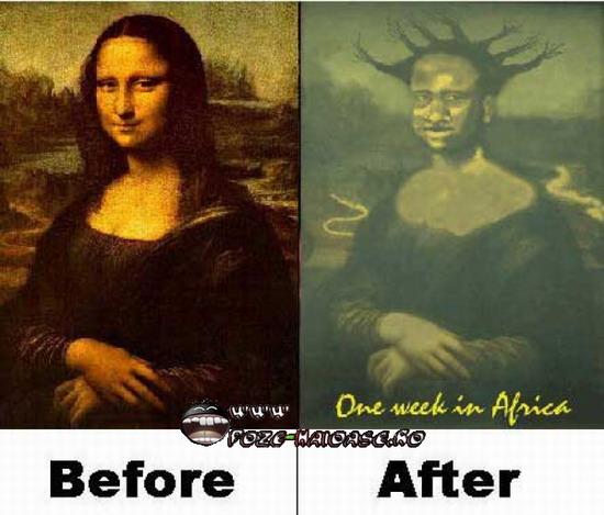 Poze Din Africa